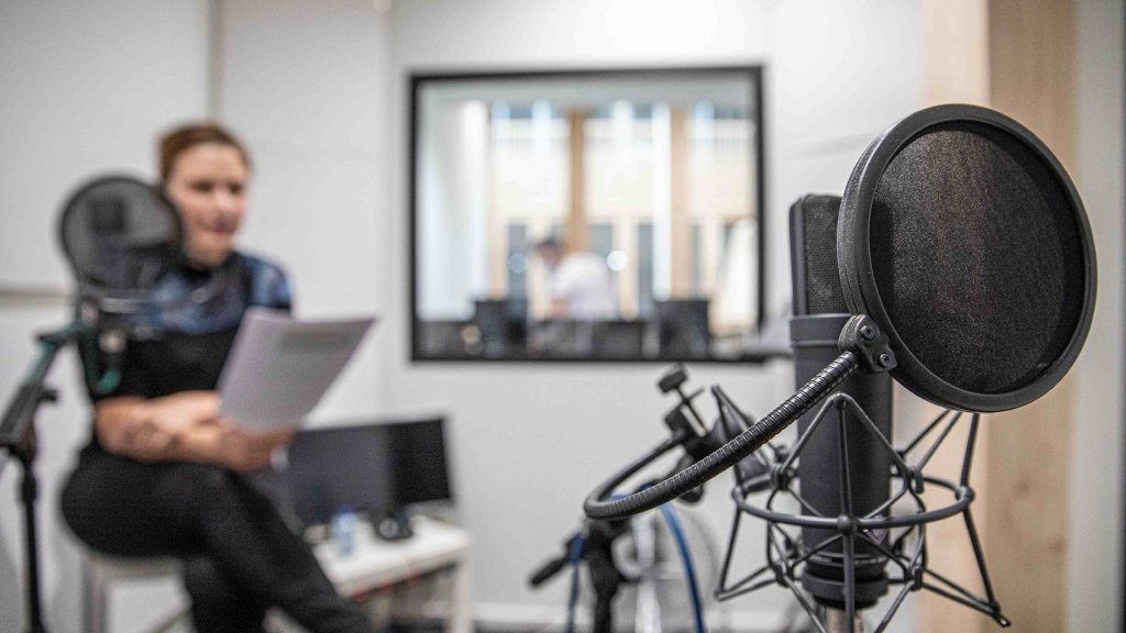 salesforce and mediafin podcast